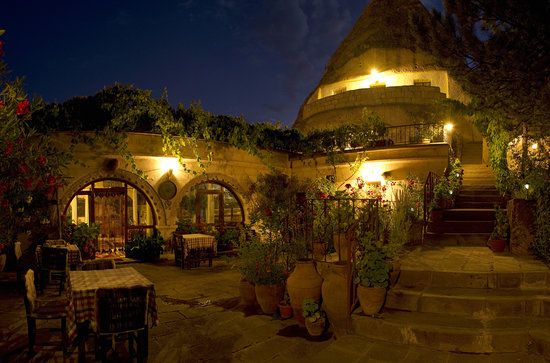 Photo of Cave Hotel Saksagan Goreme