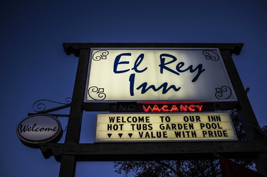 El Rey Inn: The best for Route 66 trippers