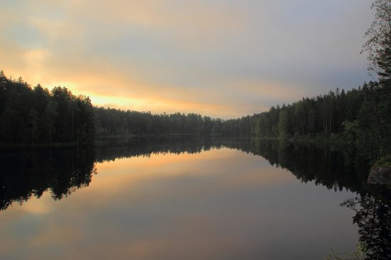 Southern Finland, Finland: Summer 2012