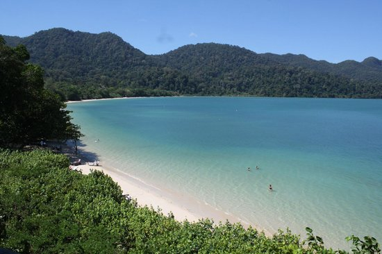 The Andaman, A Luxury Collection Resort: Breathtaking view from room
