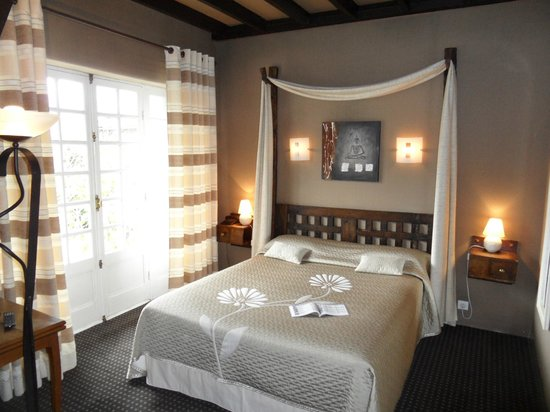Aurillac, France: Suite