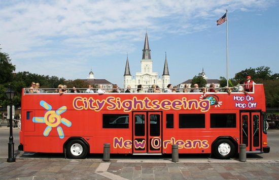 Amusing Bikes New Orleans City Sightseeing New Orleans