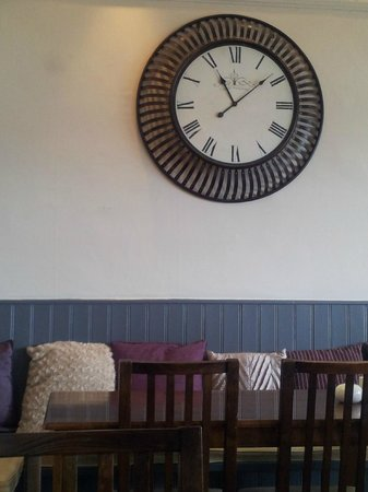 Beaumaris, UK: Decor