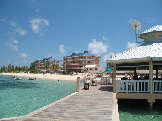 Morritt's Tortuga Club & Resort: Morritt's Grand