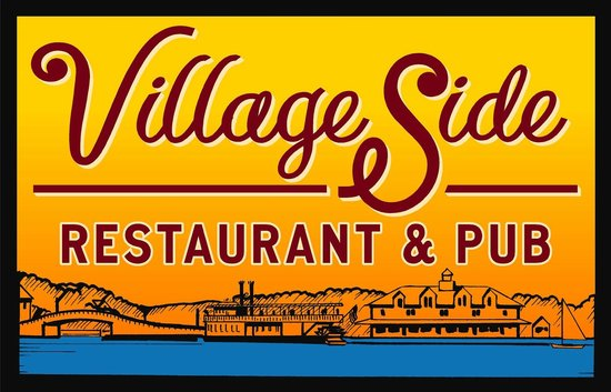 ‪‪Naples‬, ‪Maine‬: Village Side Restaurant and Pub‬