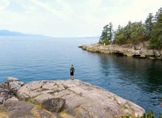 Gibsons, Canada: Heaven