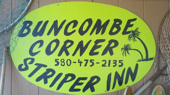 ‪Buncombe Corner Striper Inn‬