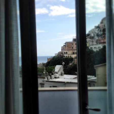Hotel La Bougainville: Paradise in Positano