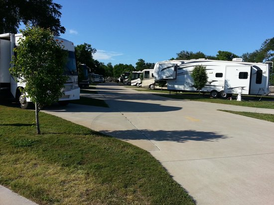 Oak Creek RV Park