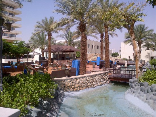 Hilton Al Ain: Makani Cafe