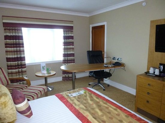 Kenilworth, UK: Executive Room