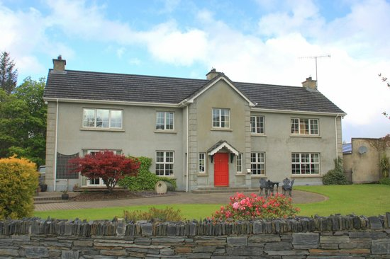 Limavady, UK: Ballycarton House B&B