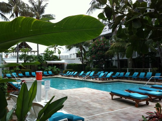 The Westin Key West Resort & Marina: Pool