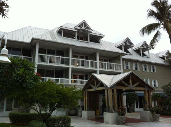 The Westin Key West Resort & Marina: Rooms