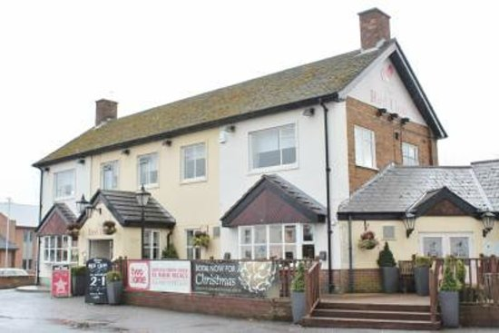 Warrington, UK: Red Lion