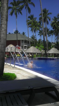 Barcelo Bavaro Beach: Adults Only Pool