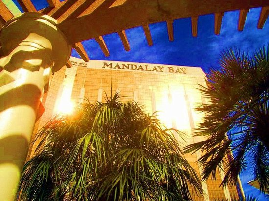 Mandalay Bay Resort & Casino: Mandalay Bay