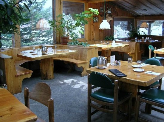 Nederland, CO: Lunch Room
