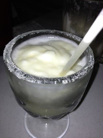 Ridgeland, MS: las mejores margaritas absolutos y en cualquier lugar!