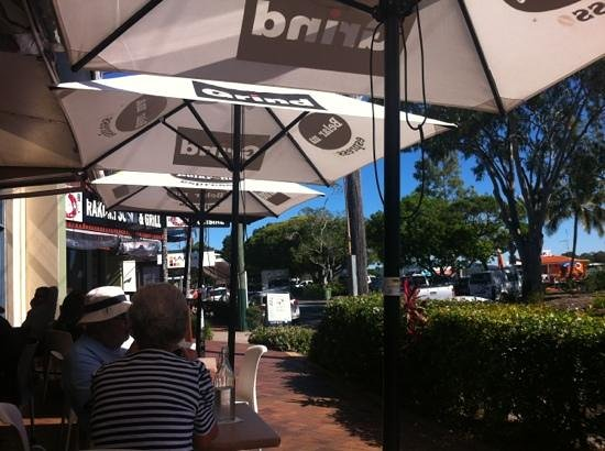 Restaurants Noosaville