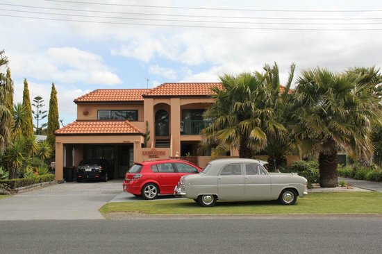 Photo of La Dolce Vita Mediterranean Motel Whangamata