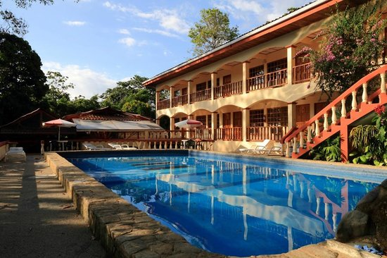 Photo of Hotel Las Tres Banderas Manuel Antonio National Park
