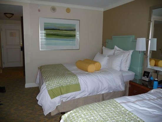 JW Marriott Orlando Grande Lakes: Standard Room