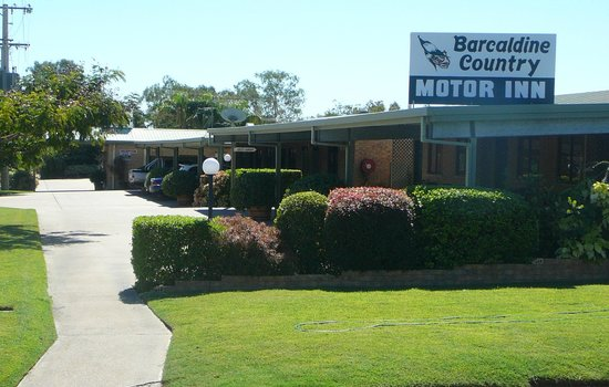 Barcaldine Country Motor Inn