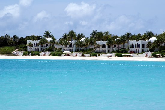 West End Village, Anguilla: Maundays Bay