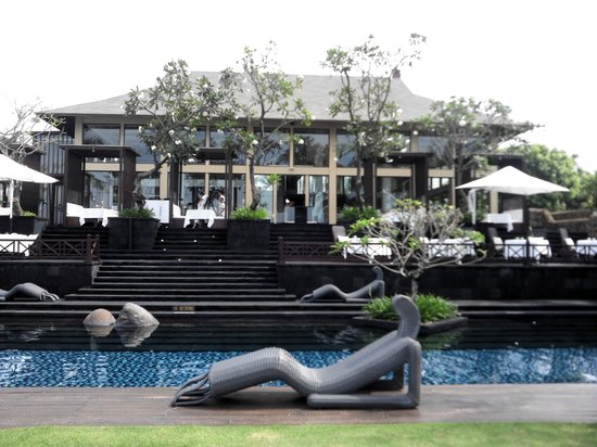 The St. Regis Bali Resort: カユプティ