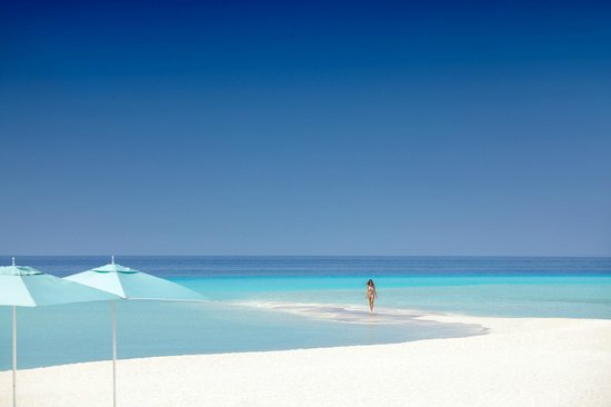 Four Seasons Resort Maldives at