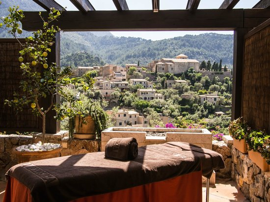 Hotel La Residencia by Orient-Express : Beautiful spa