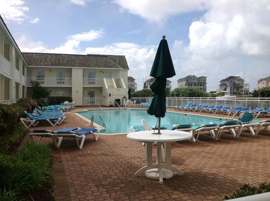 The Villas of Hatteras Landing: Swimming Pool 2