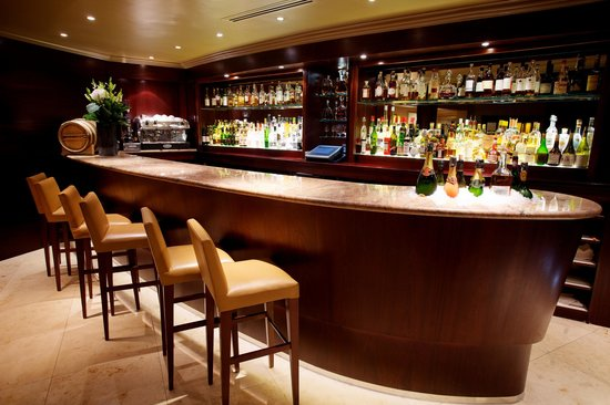 The Arkle Bar and Lounge