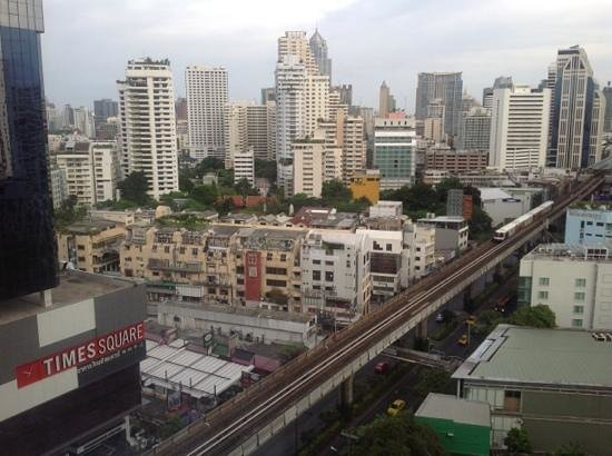 The Westin Grande Sukhumvit, Bangkok : Add a caption