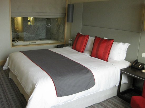Carlton Hotel Singapore: Premier Club Room