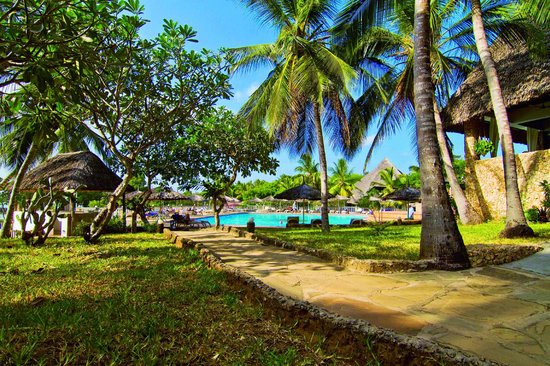 Photo of Temple Point Resort Watamu