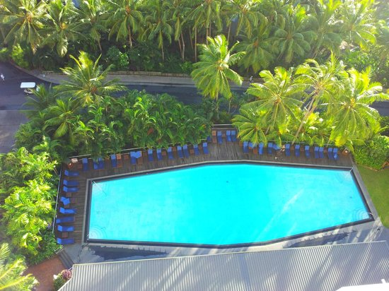 Reef View Hotel: Reef View pool