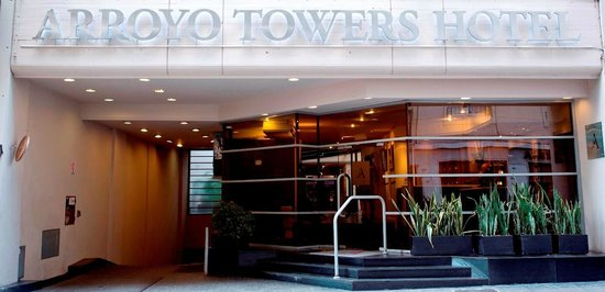 Arroyo Towers