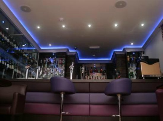 Telford, UK: Bar