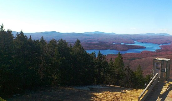 Dover, VT: Gorgeous Somerset Lake