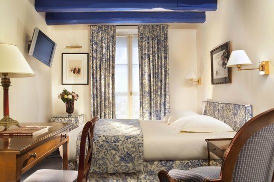 Le Relais Montmartre: ROOM CLASSIQUE