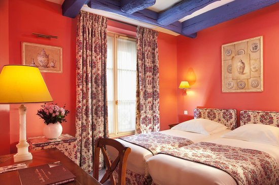 Le Relais Montmartre: ROOM CONFORT