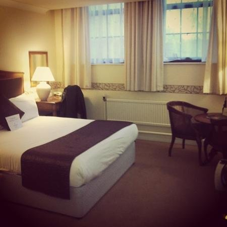 Worcester, UK: ROOM 209