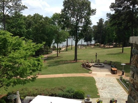 Greensboro, GA: Grounds