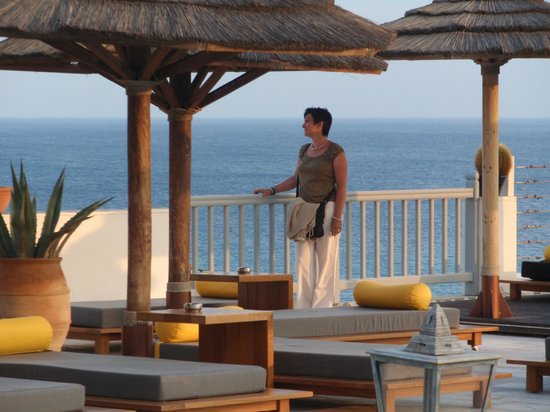 Myconian Ambassador Hotel &amp; Thalasso Spa Center 