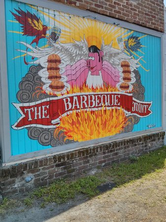 The Barbeque Joint