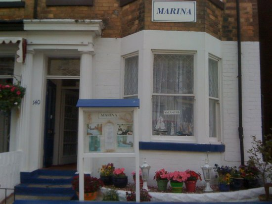 Marina Guest House