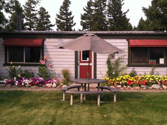 Bed and breakfasts in Columbia Falls