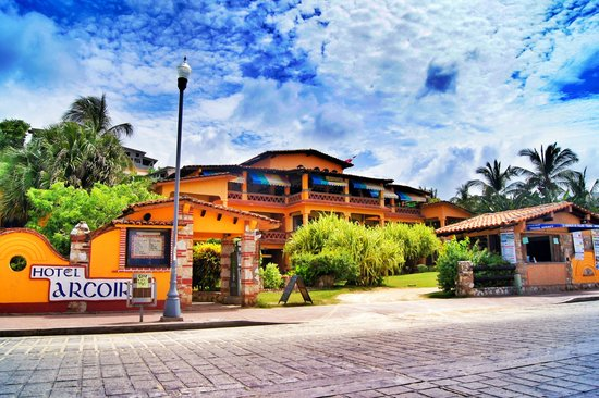 Photo of Hotel Arco Iris Puerto Escondido
